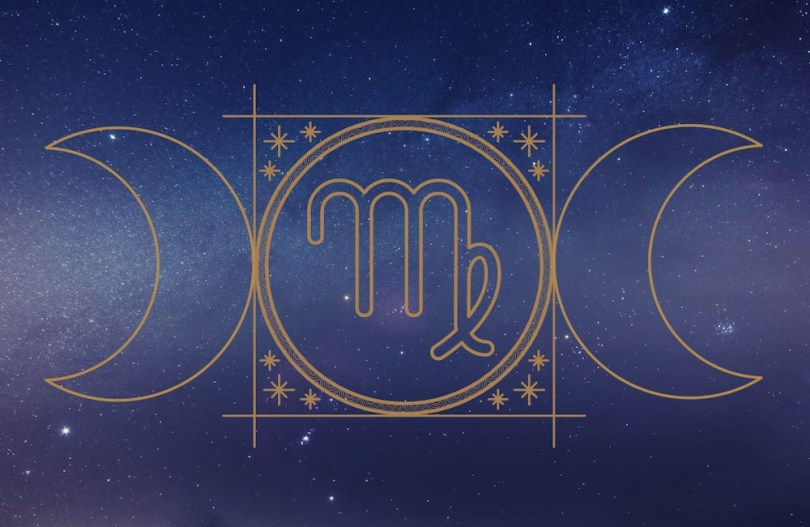 Virgo New Moon Ritual August 2019 Forever Conscious