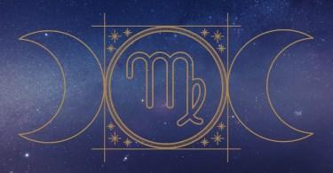 virgo new moon ritual august 2019