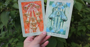 weekly tarot article