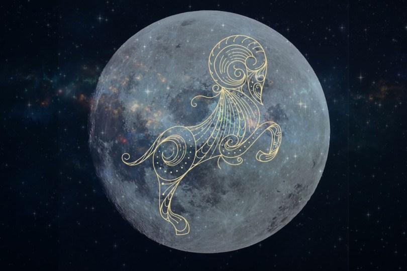 october full moon astrology 2019