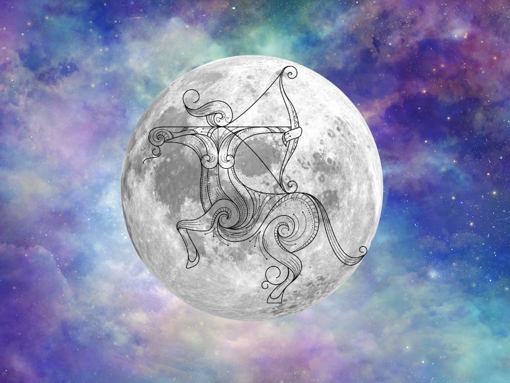 Myth, Magic, Moons, Stars….