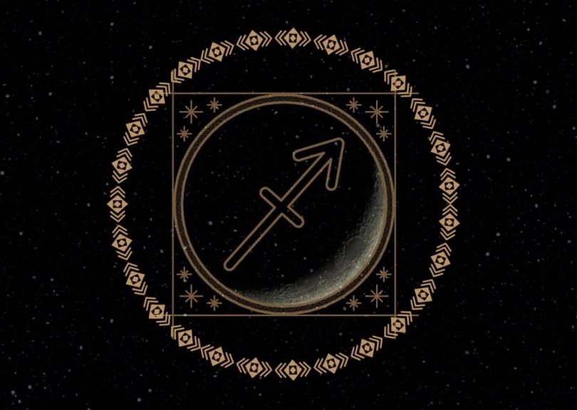 sagittarius new moon ritual