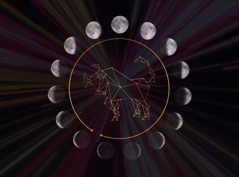 Taurus Full Moon Ritual November 2019 Forever Conscious