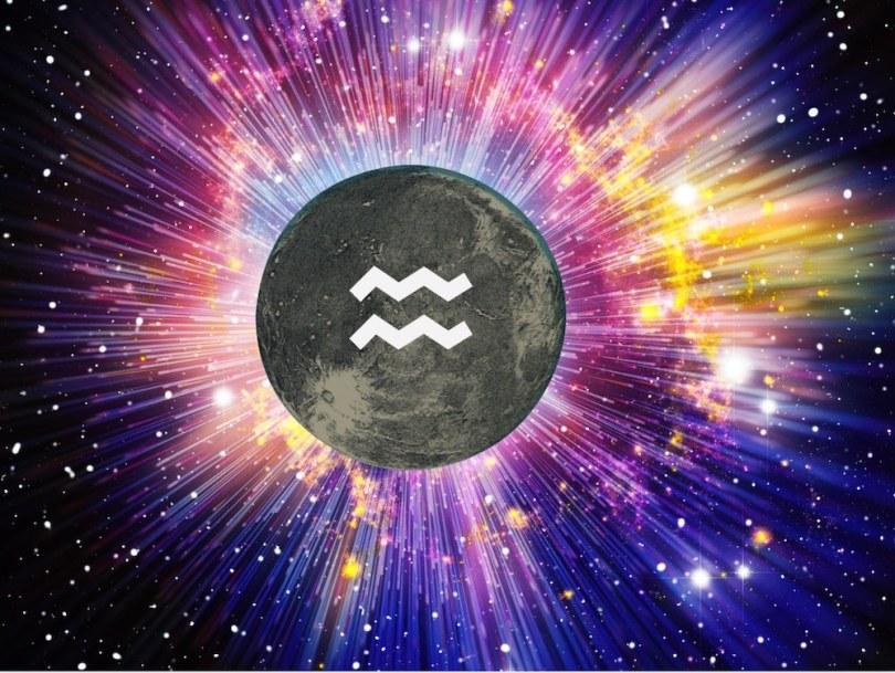 january new moon astrology 2020