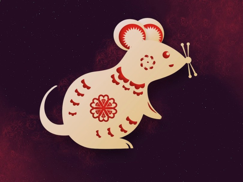 year of rat astrology