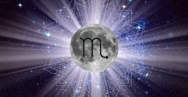 scorpio full moon may 2020