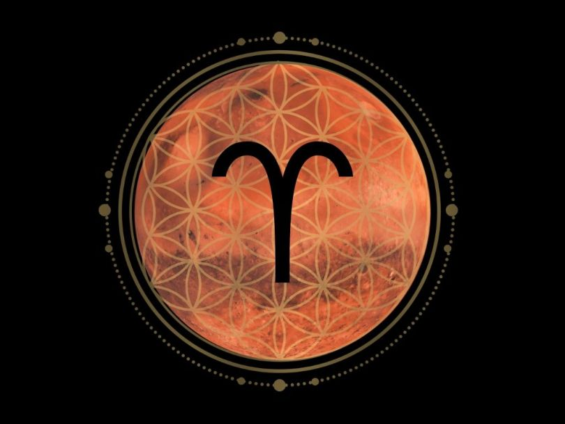 Intuitive Astrology: Mars in Aries 2020