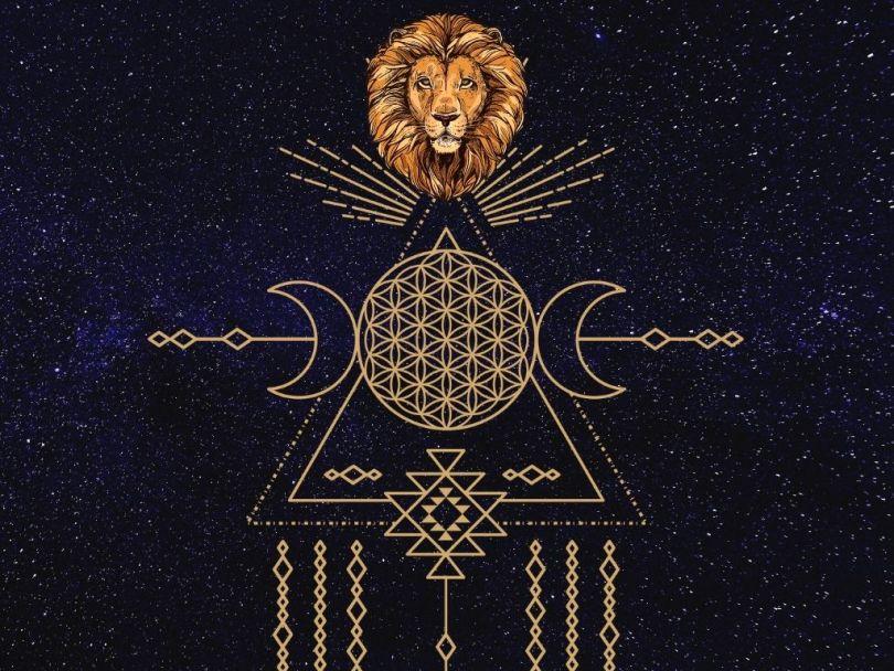 leo new moon ritual