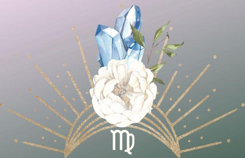 crystals for virgo season