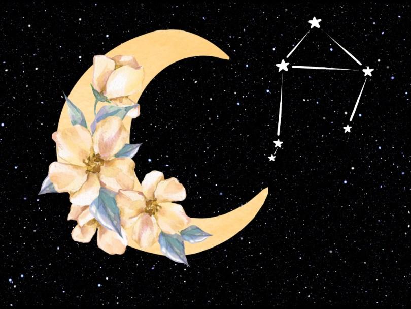 Libra new moon astrology October 2020