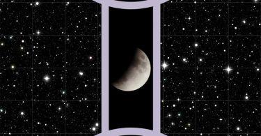 gemini full moon lunar eclipse november 2020