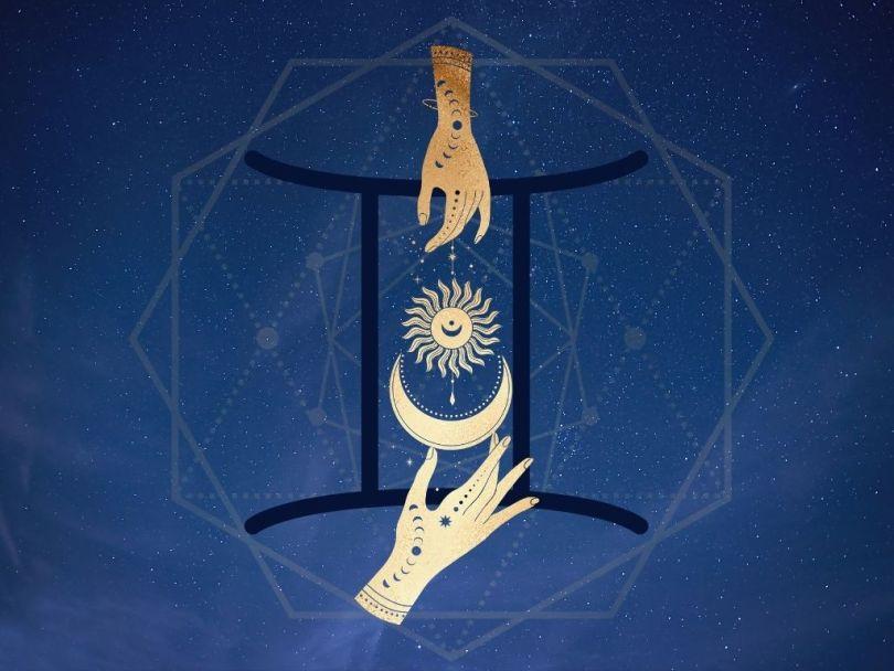Gemini Full Moon Lunar Eclipse Ritual November 2020 - Forever Conscious
