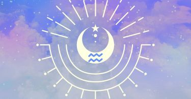 aquarius new moon ritual