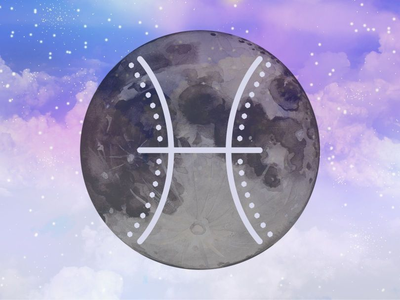 pisces new moon march 2021
