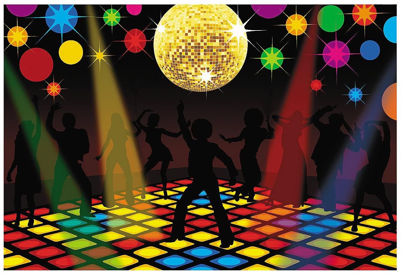 70s Disco Theme Party