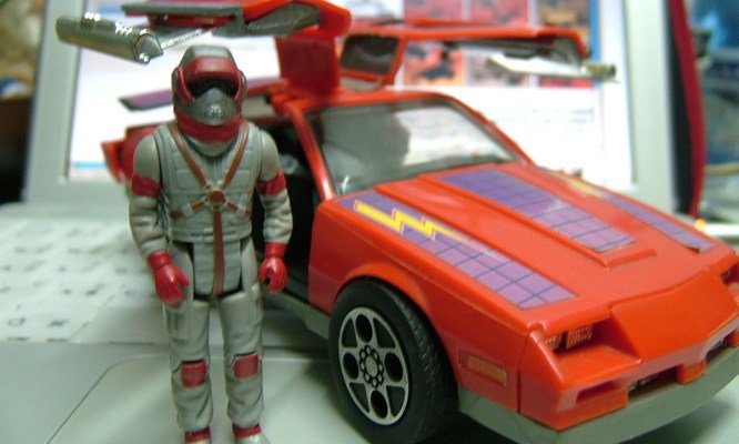 Classic Toys That Totally Deserve A Reboot, M.A.S.K.