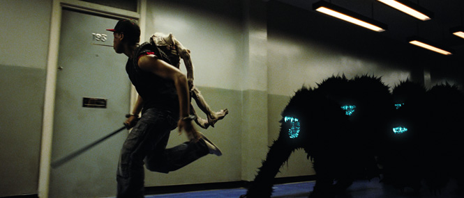 best aliens from movies
