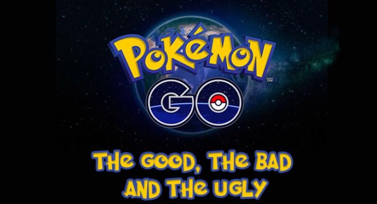 pokemon go analysis