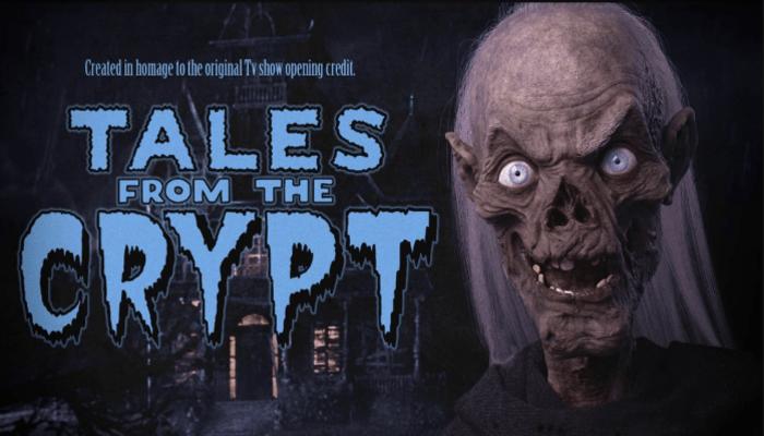 classic horror tv shows