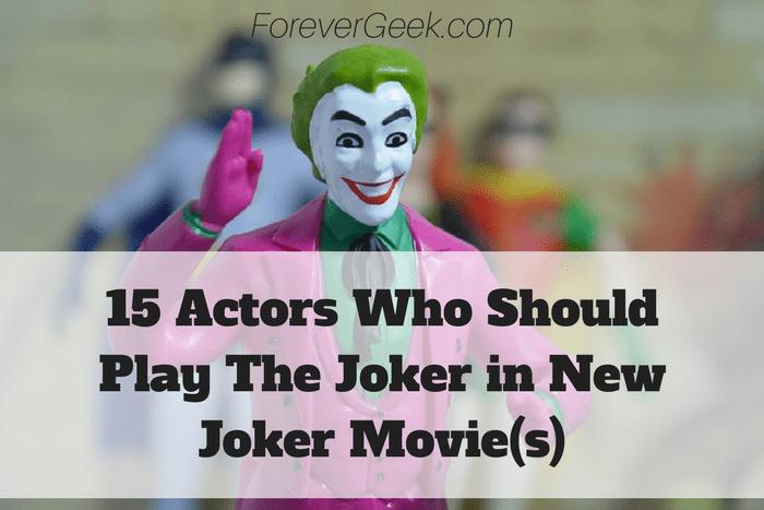joker actor