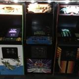Arcade Expo 4.0 Galaxian Galaga Gapius