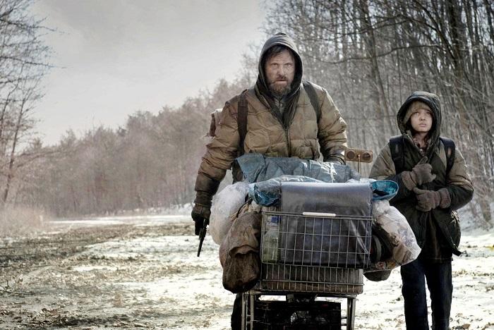 post-apocalypse movies