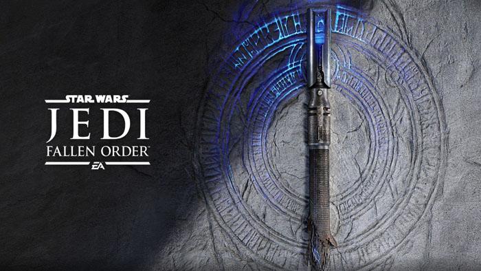 Jedi Fallen Order reveal at Star Wars Celebration Chicago 2019
