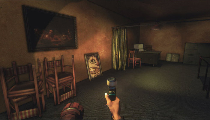 Top Horror Games That Should Be In Your Library | ForeverGeek