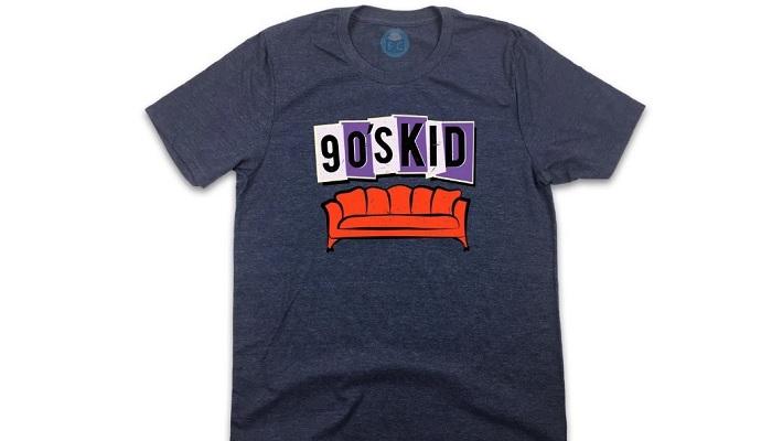 90s kid shirt