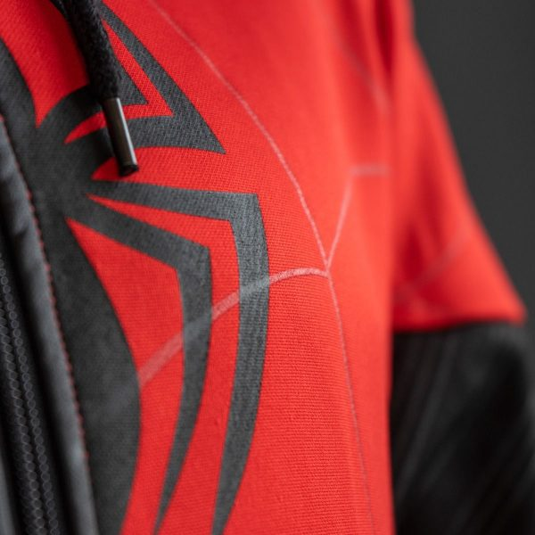 Spider-Man: Far From Home Hoodie