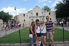 Texas-Alamo