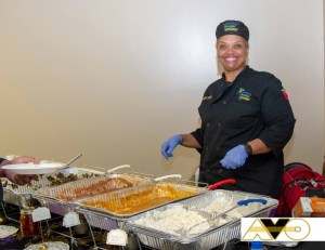 Forever Grateful, LLC Lisa Grice catering