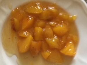 Forever Grateful LLC sopping peaches