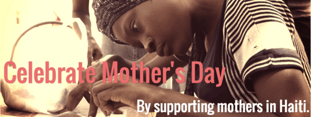 Macy's Heart of Haiti Mother's Day Gift-Giving Collection