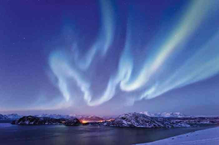 Is A Norway Cruise to see the Northern Lights on Your Bucket List?