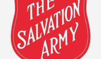 Our Family's Salvation Army Red Kettle Reason – What's Yours? #RedKettleReason #sponsored