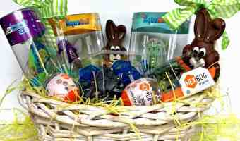 Rock Your Easter Baskets with HEXBUG