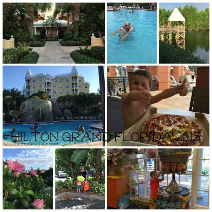 Our Family Vacation to Orlando, Florida
