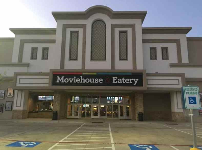 Moviehouse and Eatery - Flower Mound, TX
