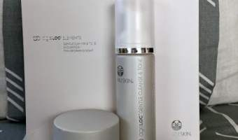 Experience the Difference with NU SKIN