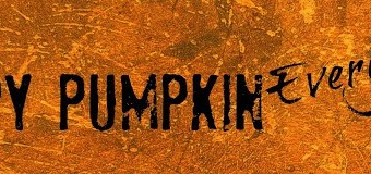 All Kinds of Pumpkins AND Memories!!