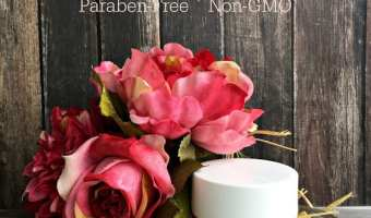 Take Care of Your Face Naturally Gluten-Free Cruelty-Free