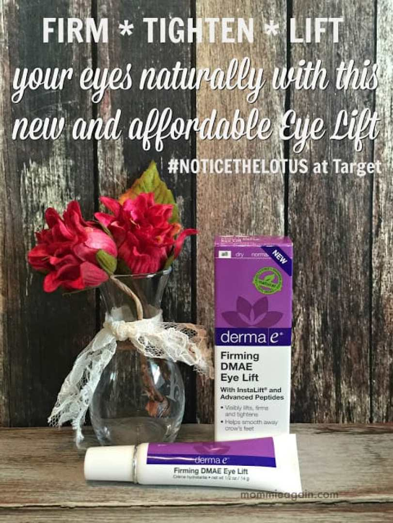 Give Your Eyes a Lift that's Natural & Affordable
