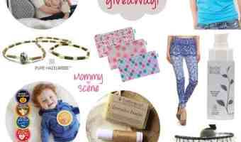 Mother's Day Giveaway for MOMS – 8 Winners! ENDED