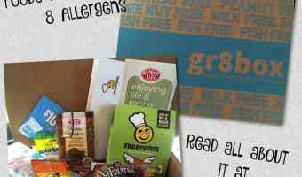 Foods Free of the Top 8 Allergens – gr8box – A Brand New Subscription Box