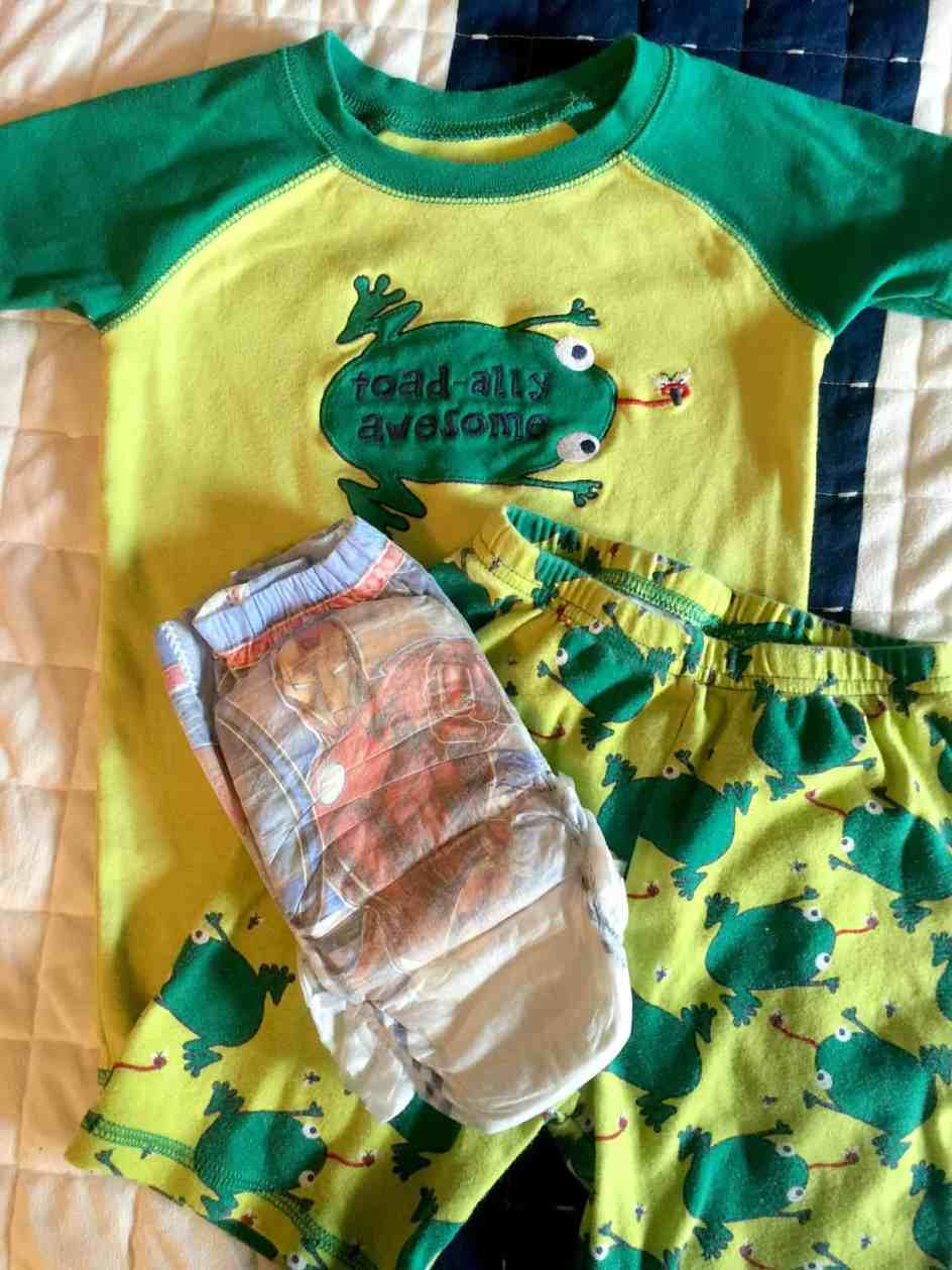 Tips for Managing Nighttime Bedwetting in Older Kids