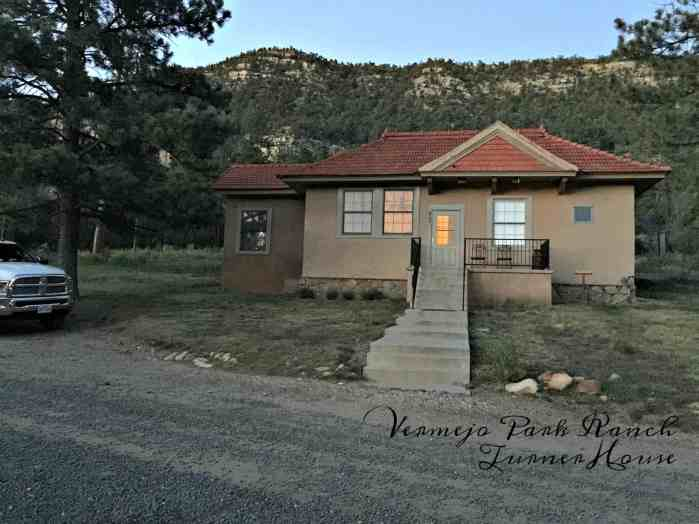 Family Vacation Colorado & New Mexico – Veremejo Park Ranch