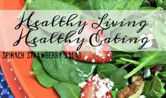 Healthy Living ~ Healthy Eating Made Simple