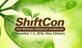 ShiftCon Eco-Wellness Blogger Conference