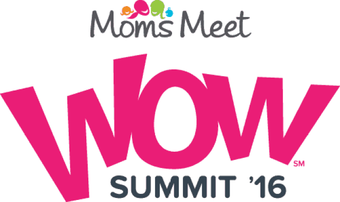 Moms Meet WOW Summit '16 Oct 7-8 | Washington D.C. Area